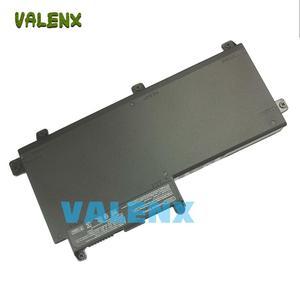 48WH CI03 CI03XL Battery For HP ProBook 640 G2 645 G2 650 G2 655 G2 HSTNN-UB6Q 801554-001