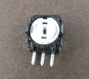 Image 4 - 100 pçs/lote 3d analógico joystick micro interruptor eixo resistores substituição para playstation 4 ps4 xbox um controlador polegar