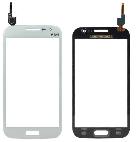 """4.7 """"для Samsung Galaxy Win GT-I8552 gt-i8550 i8552 i8550 8552 8550 Duos дигитайзер Сенсорный экран Панель Сенсор внешний Стекло объектива"""