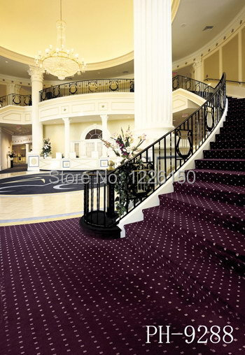 Free Professional stairs interior Photo Backdrop PH-9288,10ft x 10ft studio backdrops photography,photography background vinyl