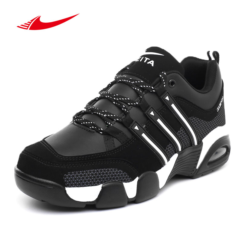 Beita 2017 Men Running Shoes Light Mesh Outdoor Sports Jogging Sneakers For mens Walking Trend Shoes Men Brand Sneakers