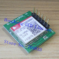 Sim800h Bluetooth антенна пластина использования микро-карточка поддержка GSM GPRS tcp-ip-удостоверение модуль