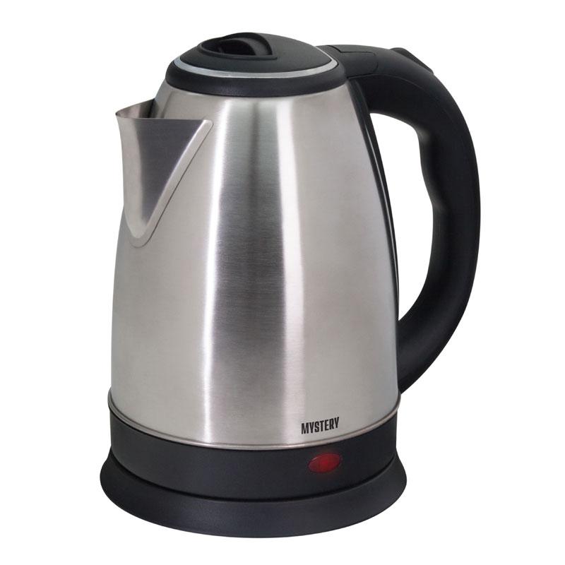 Electric teapot MYSTERY MEK-1601 mek джинсы