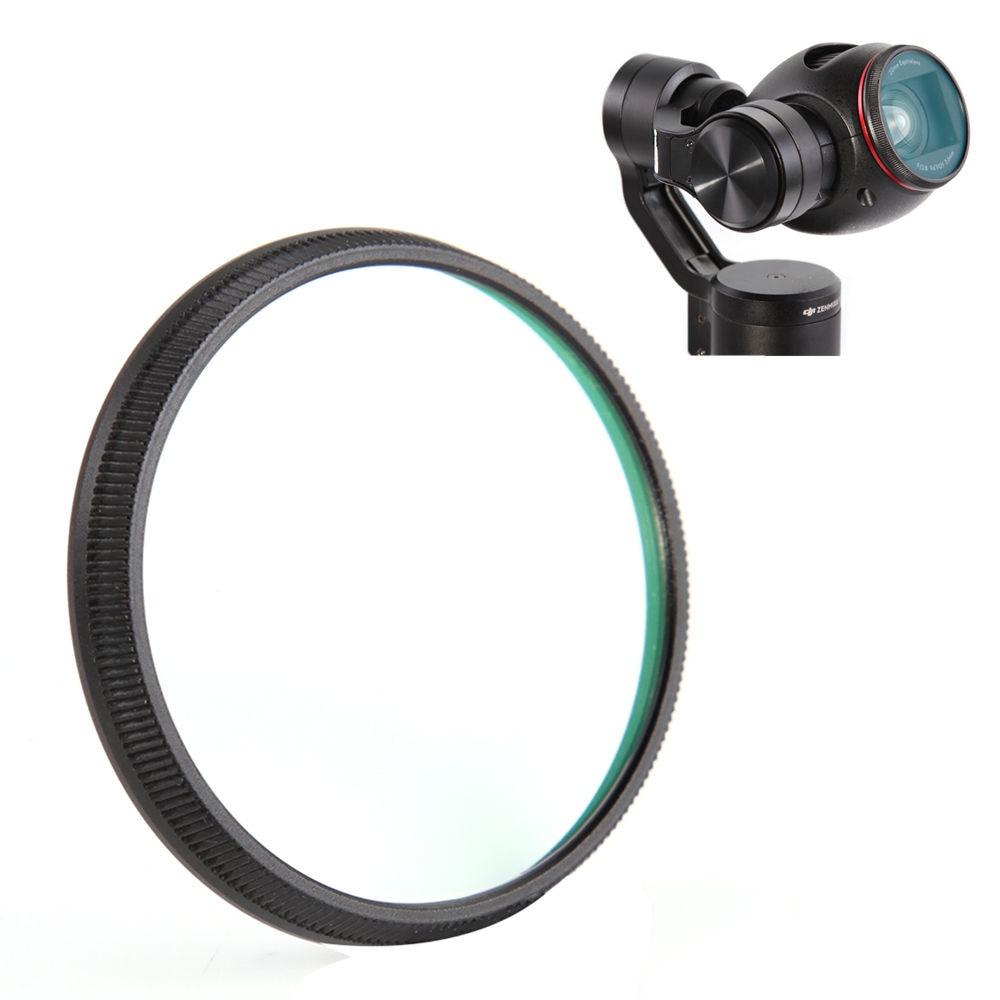 DJI OSMO Camera accessories Multi-Coated UV MCUV Lens Filter for DJI inspire 1