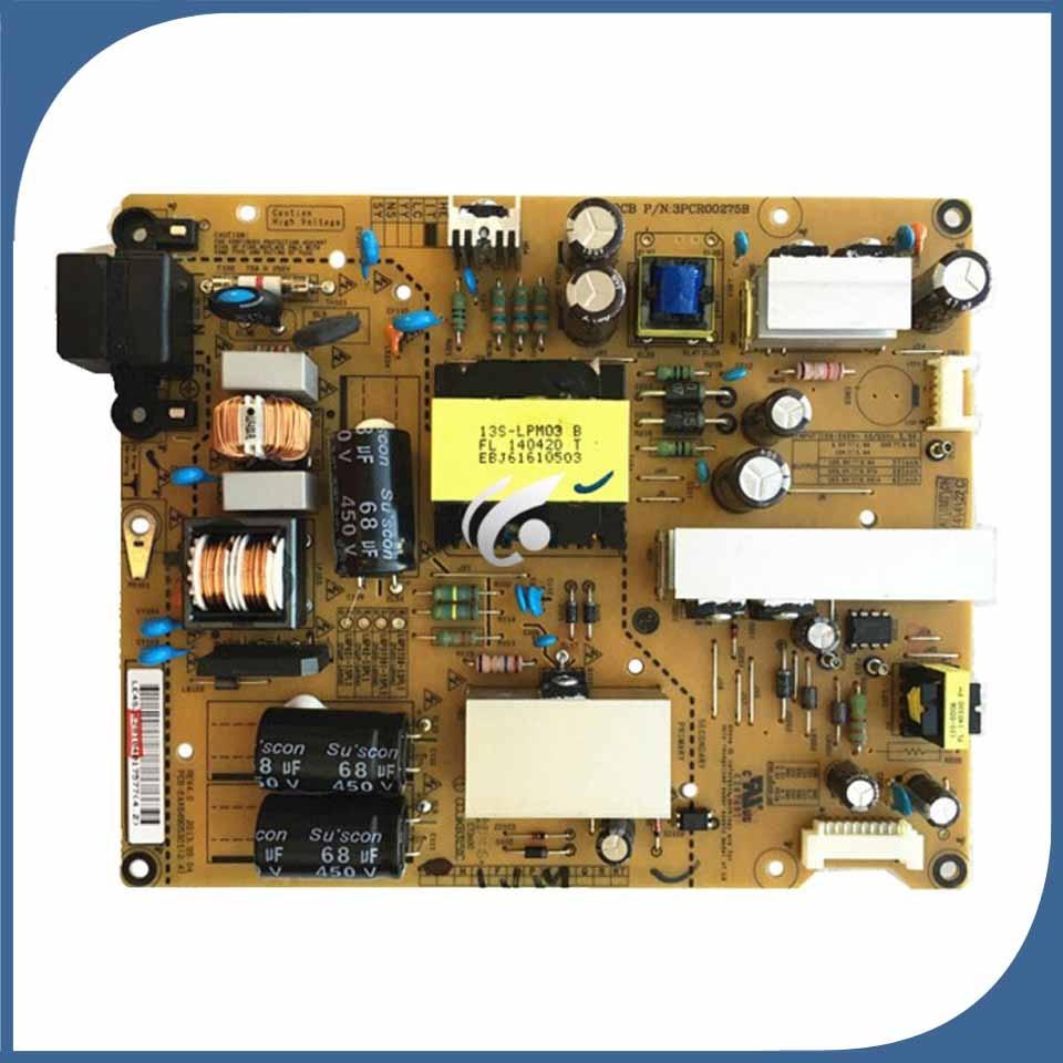 original for EAX64905301 LG3739-13PL1 LGP42-13PL1 Power Supply Board used board Workingoriginal for EAX64905301 LG3739-13PL1 LGP42-13PL1 Power Supply Board used board Working