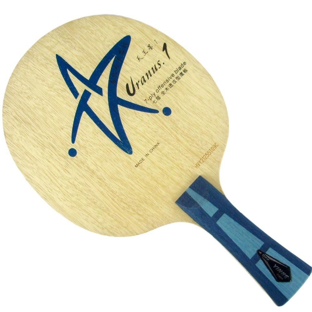 Yinhe Milky Way Galaxy Uranus1 (U-1 U1 U 1) table tennis PingPong blade 2015 The new listing Favourite