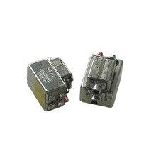 Knoples controlador GV 32830, controlador Quad BA, receptor de armadura equilibrada, altavoz IEM DIY, 2 uds.