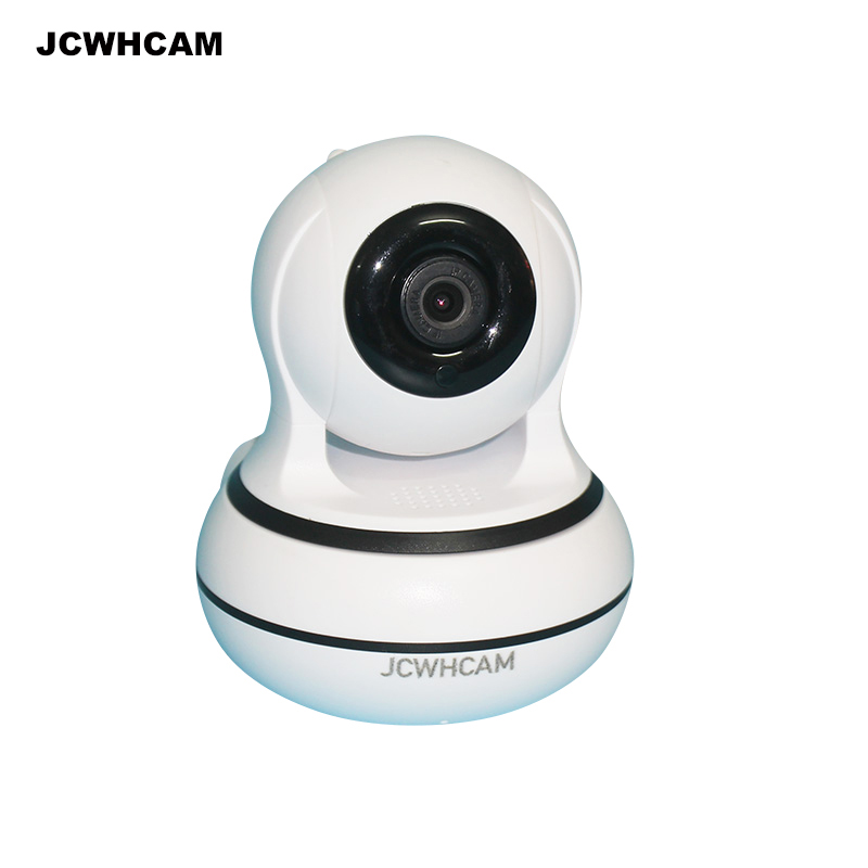 JCWHCAM 720P PTZ WIFI IP Camera Wireless Home Security CCTV Surveillance Camera P2P IR Infrared Two Way Audio Baby Monitor howell wireless security hd 960p wifi ip camera p2p pan tilt motion detection video baby monitor 2 way audio and ir night vision