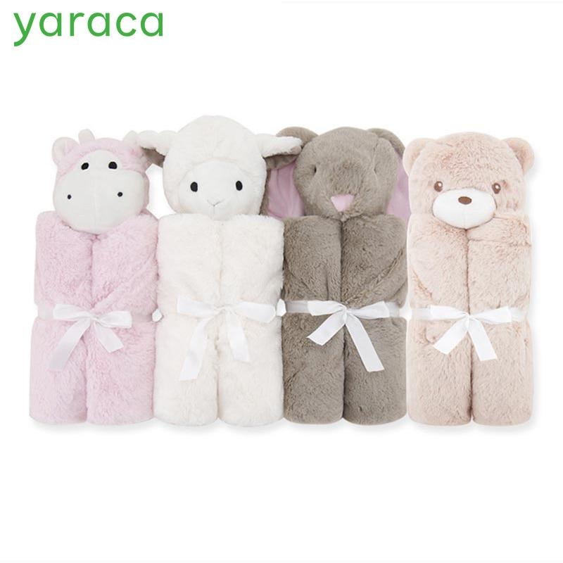③Bebé durmiendo manta recién nacido dibujos animados Cobertor ...