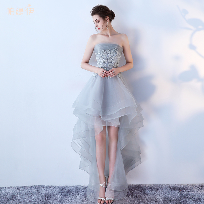 Formal Dress LX220|luxury evening dress