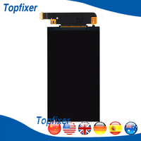 High Quality For Sony Xperia E4 E2105 E2104 LCD Display Screen Panel Digitizer 1PC Lot