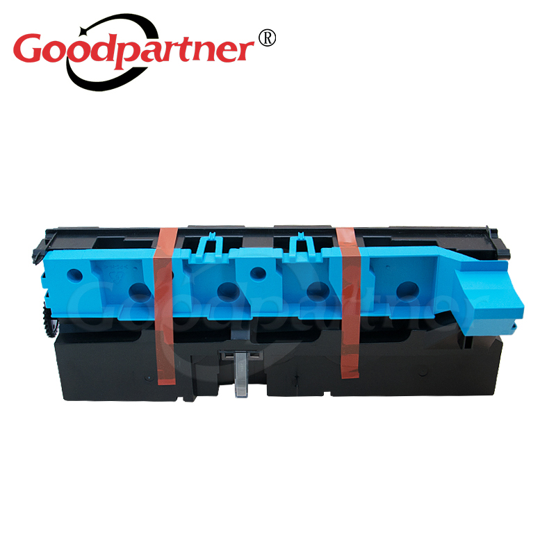 Compatible WX-105 A8JJWY1 Waste Toner Container WASTE TONER BOX for Konica Minolta bizhub C226 C266 C227 C287 WX105 high quality color toner powder compatible for konica minolta c203 c253 c353 c200 c220 c300 free shipping