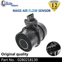 XUAN MAF MASS AIR FLOW METER SENSOR 0280218130 For Ssangyong Actyon Kyron Rodius REXTON GAB SUV 2.0 2.7 XDI 2005-2017