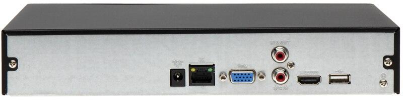 H.265 4 K Mutil языковая версия мини NVR 4/8CH 1U сети видео Регистраторы NVR4104hs 4KS2 NVR4108hs 4KS2 NVR4116hs 4KS2 мини NVR - 4