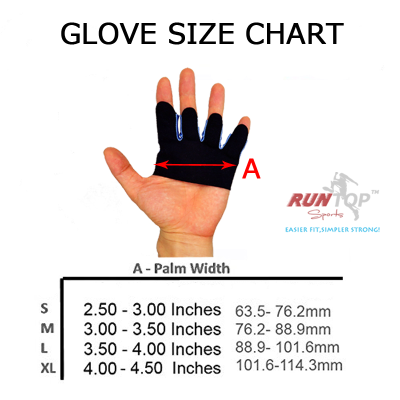 RUNTOP Women Workout Gloves Crossfit WODS Fitness GYM Yoga Exercise Weight Lifting Powerlifting Training Hand Grips