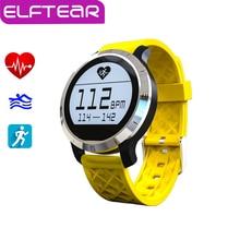 Lemfo f69 sprots smart watch natación impermeable monitor de ritmo cardíaco reloj podómetro para apple ios android teléfono pk gt08 dz09 u8