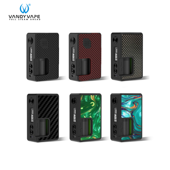 Vandy Vape Pulse X BF 90W Starter Kit | Tony B  - High-End