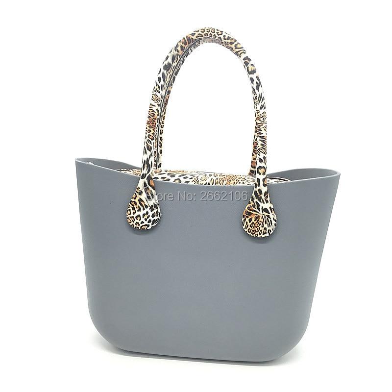 1 pair 65cm handles for Obag AMbag womens bags hemp shoulder bag handbag for Ambag Obag Handles 2017