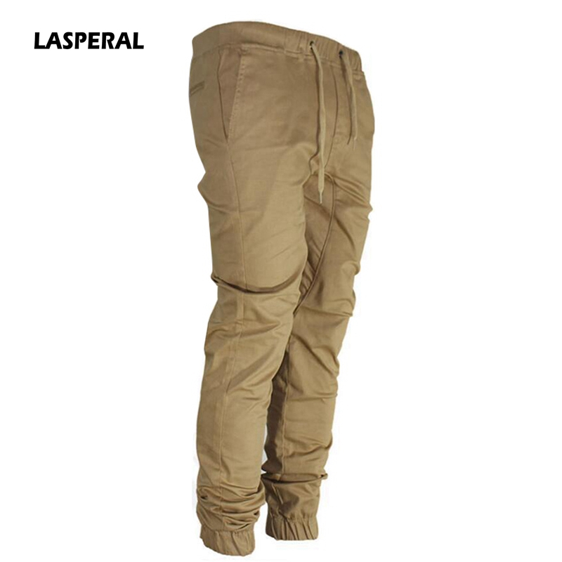 LASPERAL 2017 Mens Cargo Pants Male Tactical Pant Military Casual Jogger Camo Multi Pocket Trousers Casual Camouflage Pants 3XL