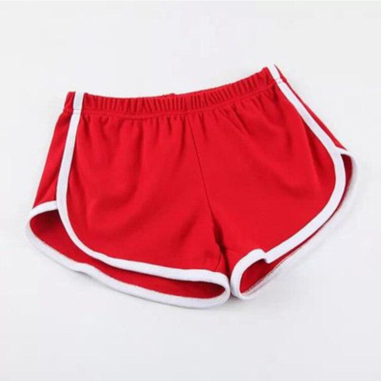 2019 New Summer streetwear Women Casual short pants Workout Waistband Skinny Short free shipping
