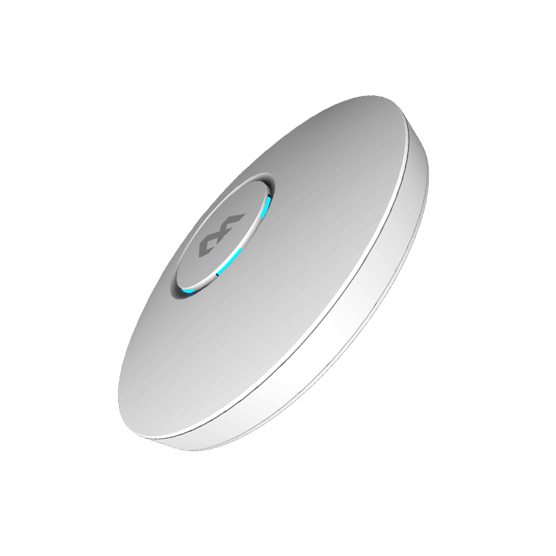 Powerful Home Wifi AP 802.11 B/g/n 2.4G 300Mbps Ceiling Mount PoE WiFi AP Router Wireless Access Point - 48V PoE Adapter Route