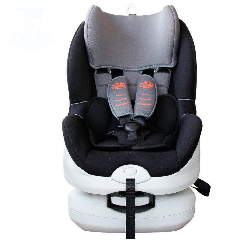 High Quality Can Sit Lying Baby Car Seat Secure Shock Absorbing 0-4 Years Old Child Kids Safety Seat Auto Seat For Childrens C01 high quality portable baby car seat 3 12 year old child kids safety seat shock absorbing secure chair auto seat for children c01