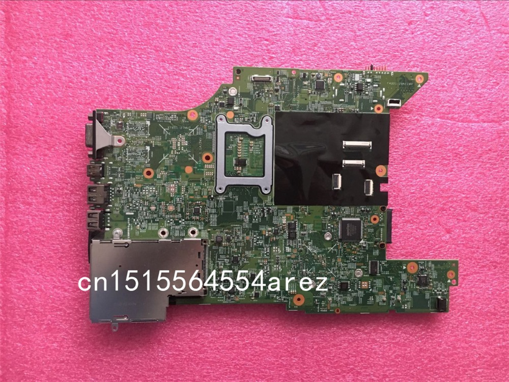 New laptop Lenovo ThinkPad L440 integrated motherboard 00HM540