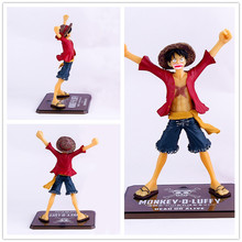 One Piece Anime font b Action b font Toy font b Figures b font Luffy Film