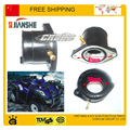 Jianshe 250 JS250 ATV впускной евро стандартный коллекторы резина