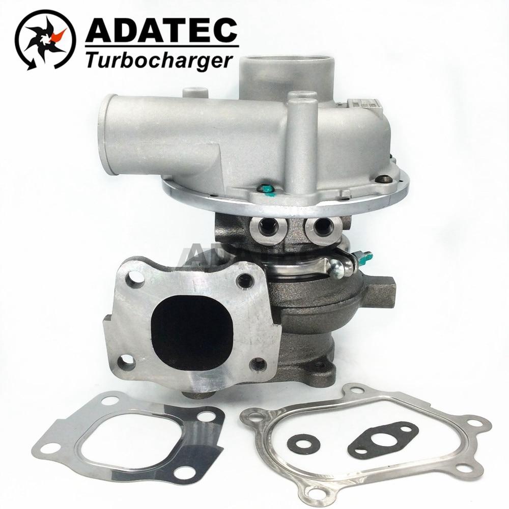 US $147 42 22% OFF|RHF55 Turbocharger CIFK VB440051 VC440051 11589880044  turbine 8980302170 8 98030 2170 for Isuzu Industriemotor 4HK1 engine  turbo-in