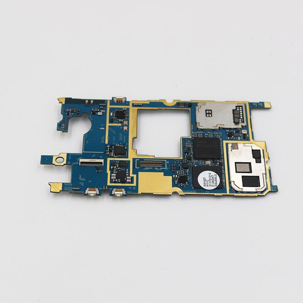 Image 5 - oudini  Unlocke For Original Samsung Galaxy S4 Mini   i9195  Motherboard Good Worki 100%testMobile Phone Circuits   -