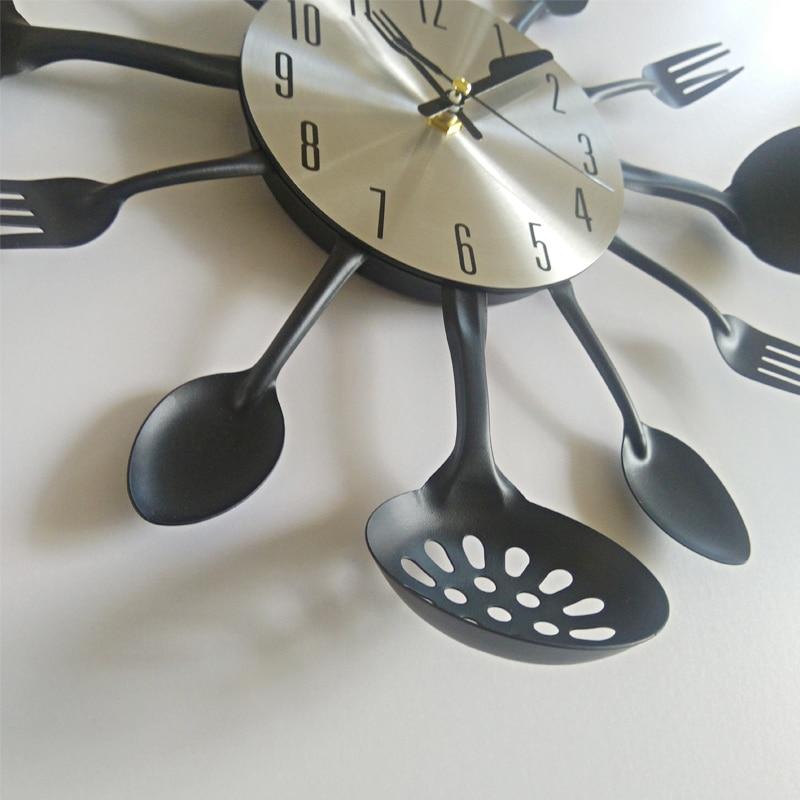стал показывать кухонные часы фото видели, какая