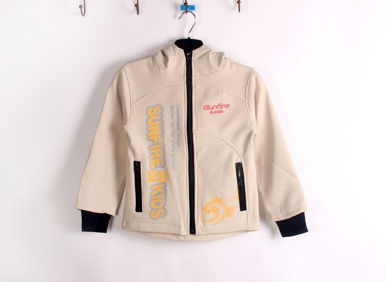 Nowy dziecięcy płaszcz rekreacyjny w stylu rekreacyjnym, kurtka w - Ubrania dziecięce