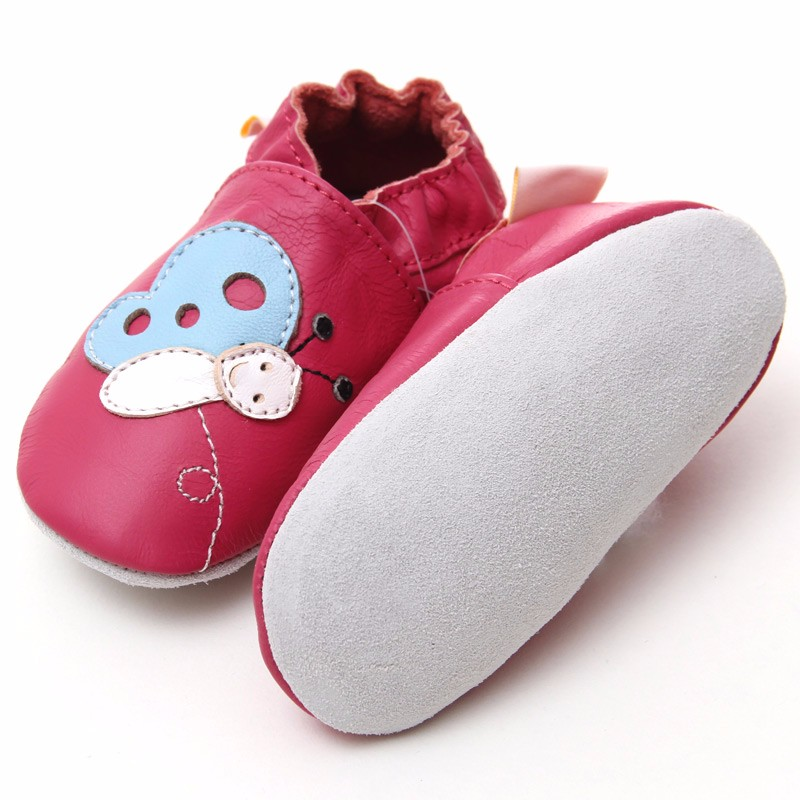 baby shoes girls 4