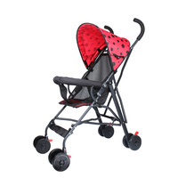 Small Portable Baby Stroller Lightweight Baby Carriage Summer Foldable Child Trolley Umbrella Baby Car Kinderwagen Buggy