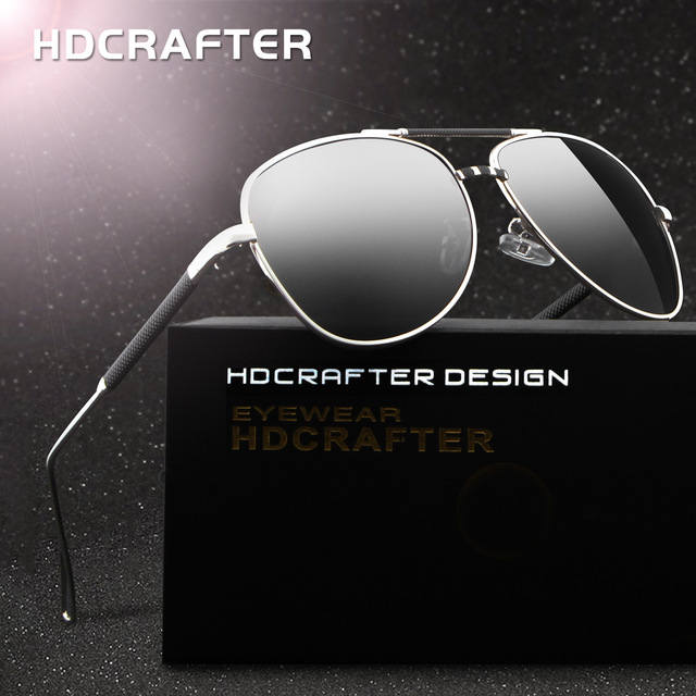 2017 brand Best selling Men's Sunglasses Polarized Mirror Lens Big Oversize Eyewear Accessories Sun Glasses For Men male cool