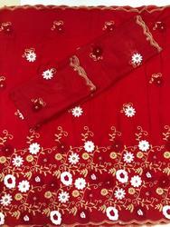 Neue design heißer verkauf Nigerian spitze stoff, Mode, Afrikanischer baumwolle schweizer voile spitze in schweiz hohe qualität JFMAY133