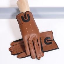 Spring 2020 Breathable Gloves