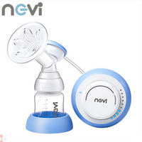 Electric breast pump PP Material escarpins Milk Breast Feeding Breast Pumps electric XB8708
