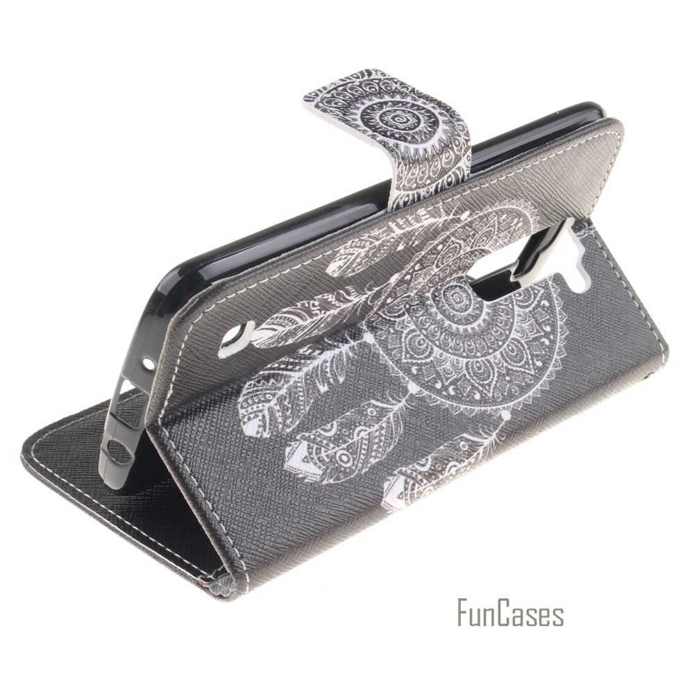 Чехол для телефона чехол для LG K7 M1 чехол для LG K7 Dual SIM чехол X210 X210DS MS330 5 дюймов + подставка-держатель для карт