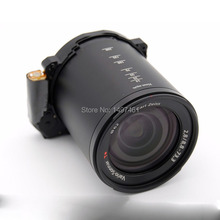 New Optical zoom lens without CCD repair parts For Sony DSC-