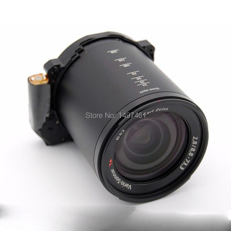 Nouveau zoom Optique sans CCD pièces de rechange Pour Sony DSC-RX10 RX10M2 RX10II RX10 appareil photo Numérique