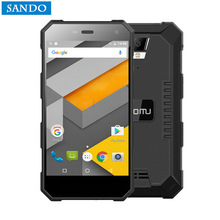 3 proof Newest Oinom LMV18 V1200 Mobile Phone Android 5 1 MTK6752 Quad Core 1 3Ghz