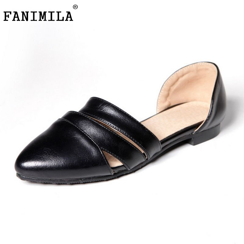 Women Flat Sandals Fashion Ladies Pointed Toe Flats Womens High Quality Mother Shoes Leisure Shoes Sandalias Size 34-39 PA00695 new 2017 spring summer women shoes pointed toe high quality brand fashion womens flats ladies plus size 41 sweet flock t179