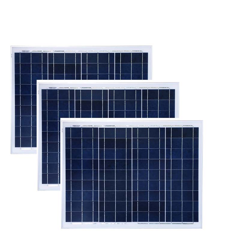 Waterproof Solar Panel 50w 12v  3Pcs Placas Solares 150w Solar Battery Charger Caravan Camping Car Motorhome Rv Off Grid BoatWaterproof Solar Panel 50w 12v  3Pcs Placas Solares 150w Solar Battery Charger Caravan Camping Car Motorhome Rv Off Grid Boat