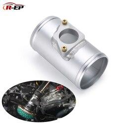 Adaptador de Sensor de flujo de aire adecuado para TOYOTA MAZDA 3 6 SUBARU SUZUKI SWIFT JIMNY MAF, montaje del medidor de entrada de aire de rendimiento 63 70 76mm