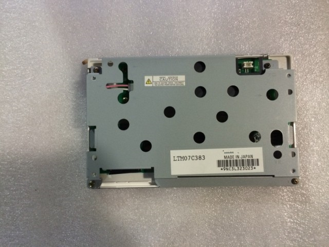 LTM07C383 LCD Display screen