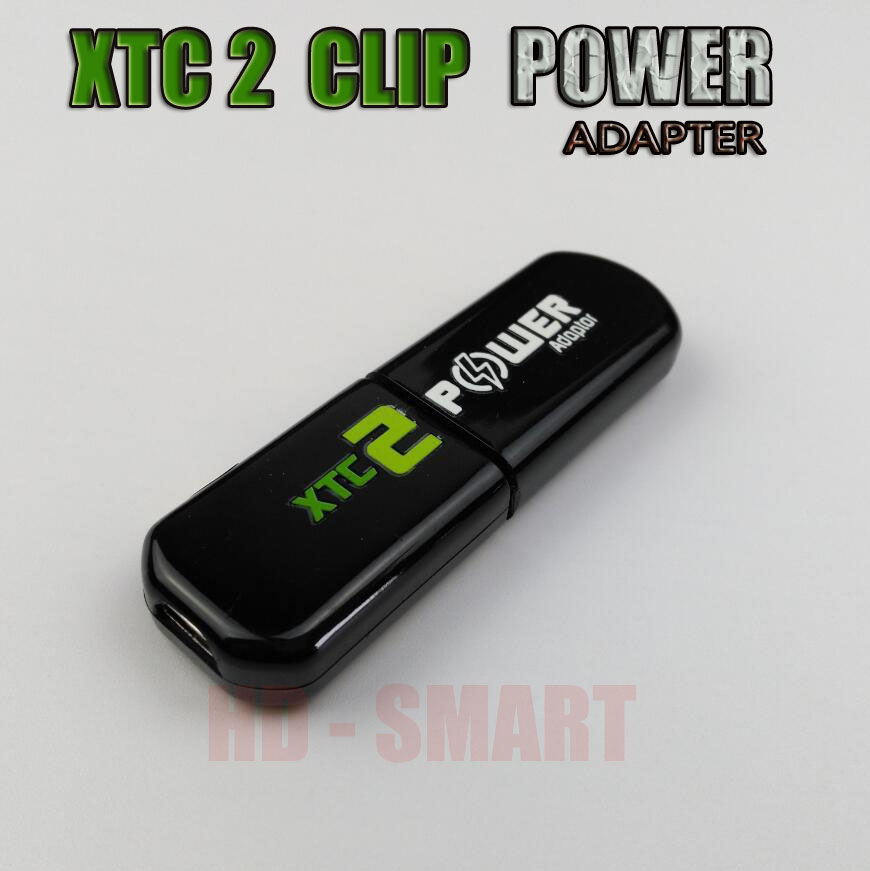 bilder für XTC 2 Clip Netzteil mit Xtc 2 Clip Box Für Htc Handy