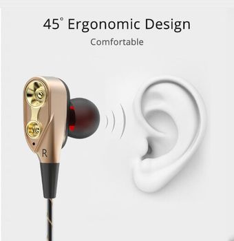 Headset microphone Bass Earphone musique Technology Subwoofer Best Pc Gamer Eletronic Cell Phone Consumer Electronics New 3
