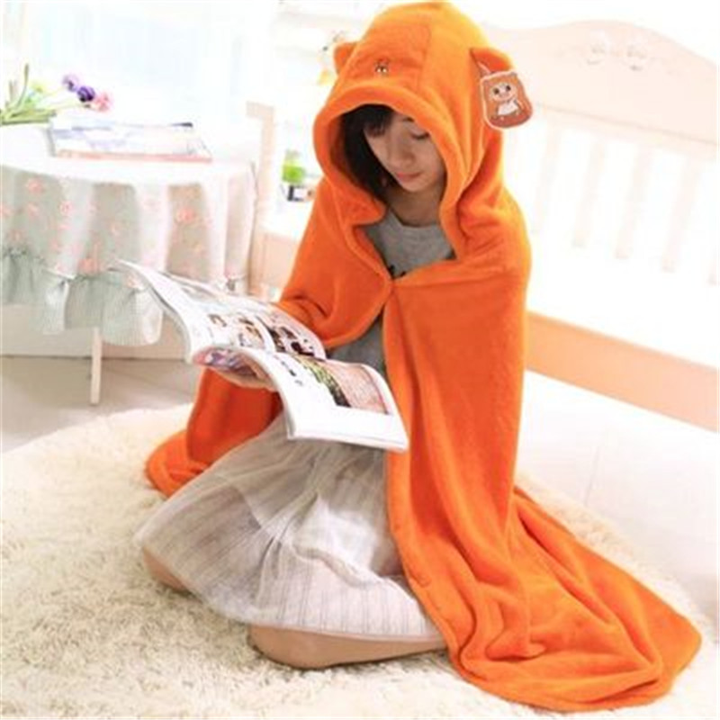 2019 Anime Himouto! Doma Umaru Cosplay Flannel Homewear Pajamas Cloak Umaru-chan Cloak Hoodies Gift For Girl Loita